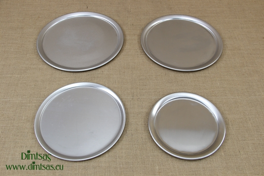 Aluminium Pizza Trays