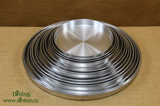 Aluminium Round Baking Dishes