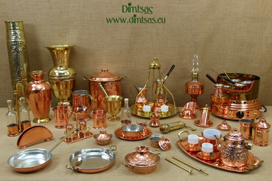 Copper Items