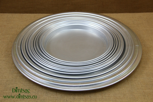 Aluminium Round Baking Dishes Beirut