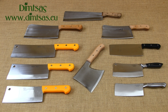 Cleavers Stainless Steel Chinese