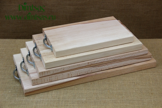 Wooden Cutting Boards Collection 1