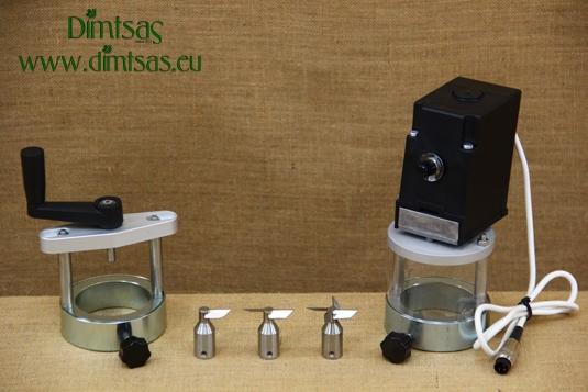 Accessories for Pasta Machines Chef in Casa