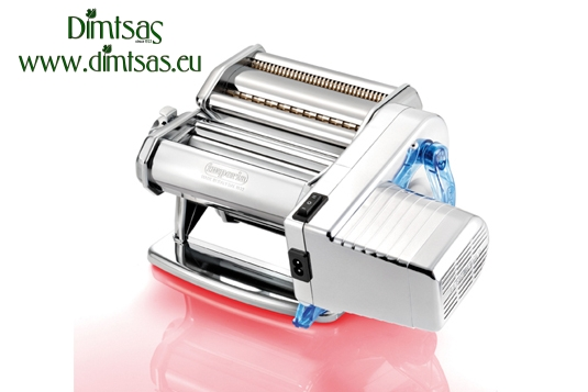 Ηλεκτρικές Μηχανές Ζυμαρικών