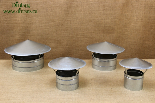Chimney Caps Galvanized