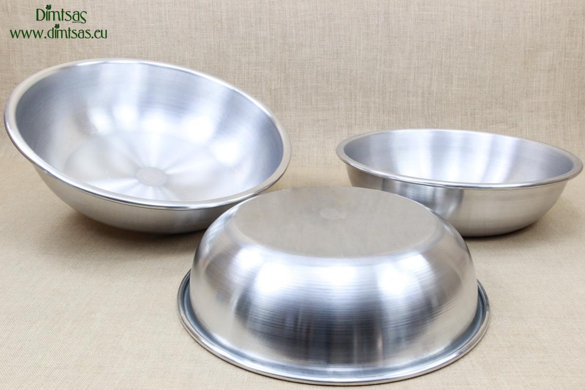 Aluminium Basins Collection 2