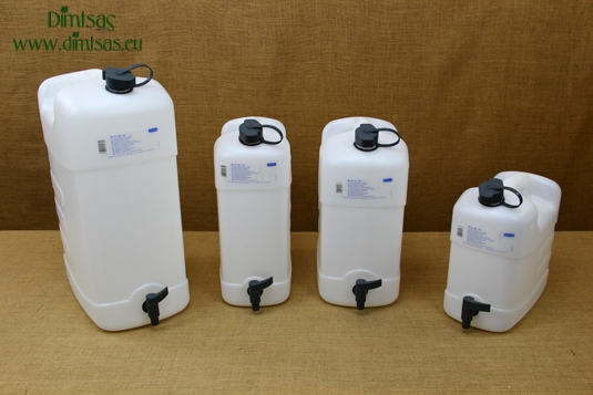 Jerry Cans for Water Pressol Pressol