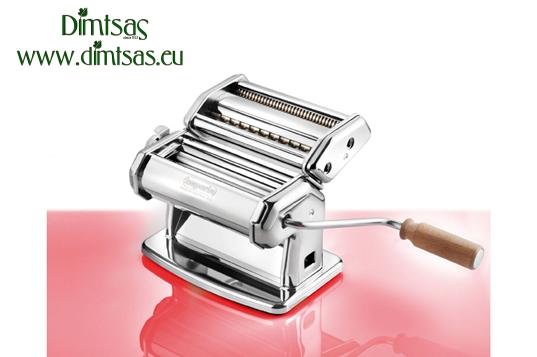 Χειροκίνητες Μηχανές Ζυμαρικών