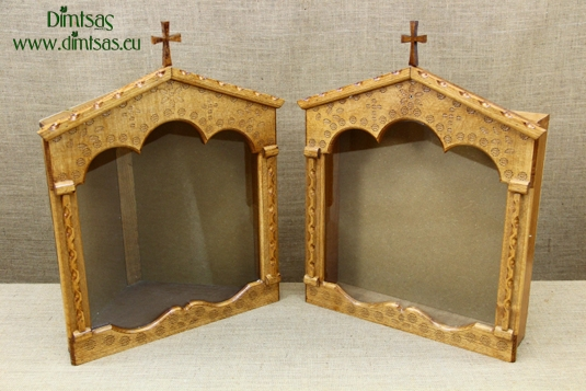 Wooden Home Altars Collection 2
