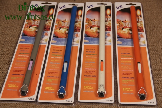 Fiamma Extra Long Gas Lighters