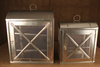Wire Mesh Food Cover Boxes