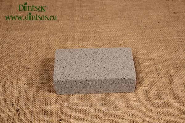 Φυσική Πέτρα Καθαρισμού Πλακών Ψησίματος