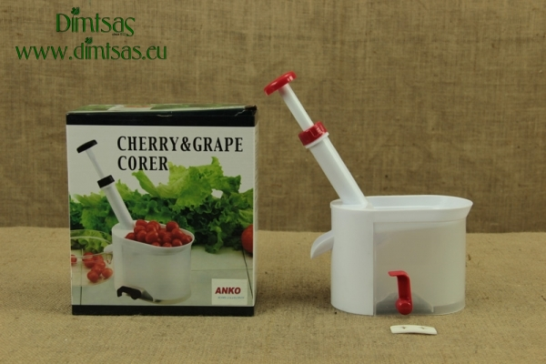 Plexiglass Protective Cover for Cherry Pitter