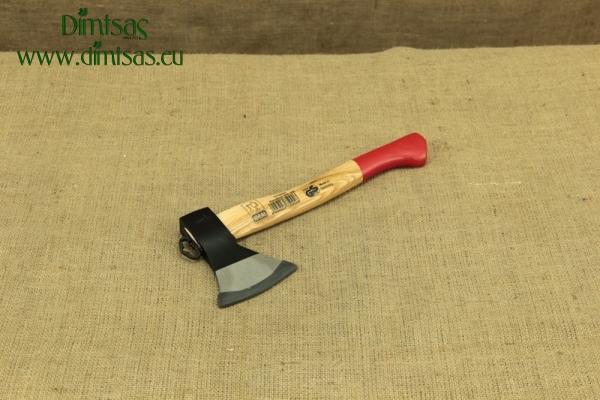 Τσεκούρι Ideal 1000 gr με Ξύλινο Στυλιάρι