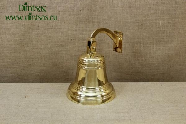 Brass Bell No7