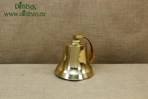 Brass Bell No8