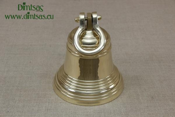 Brass Bell No6