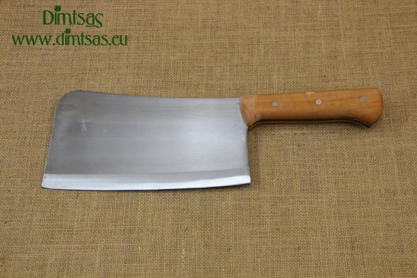 Cleaver Stainless Steel Chinese No10 28 cm