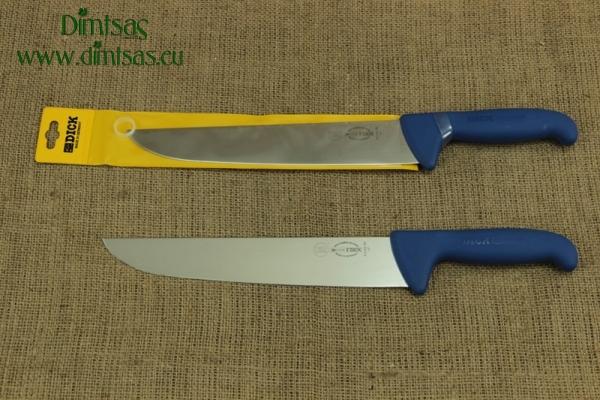 Μαχαίρι Κρεοπωλών ή Φεταρίσματος Τύπου Block 36 εκ.