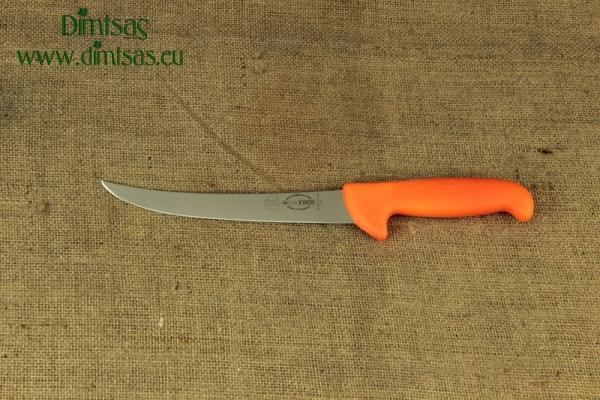 Μαχαίρι Καμπυλωτό Κρεοπωλών ή Φεταρίσματος 26 εκ.