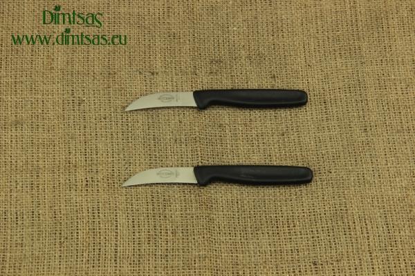 Μαχαίρι Ξεφλουδίσματος 5 εκ.