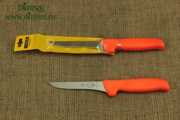 Μαχαίρι Ξεκοκκαλίσματος MasterGrip Άκαμπτο 15 εκ. Πορτοκαλί