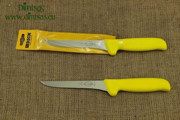 Μαχαίρι Ξεκοκκαλίσματος MasterGrip Άκαμπτο 15 εκ. Κίτρινο