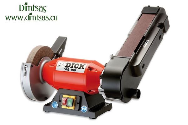 Ηλεκτρική Μηχανή για Ακόνισμα Μαχαιριών SM-100
