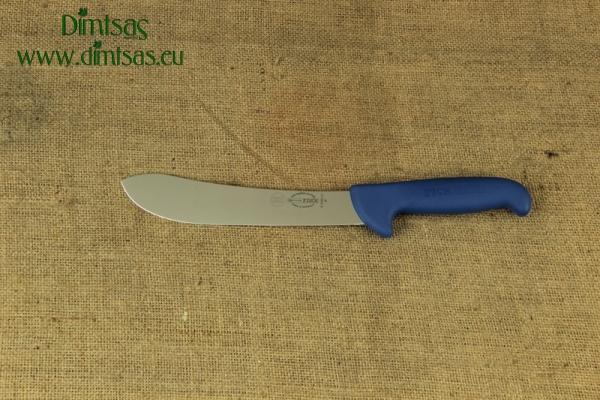 Μαχαίρι Κρεοπωλών ή Φεταρίσματος 21 εκ.