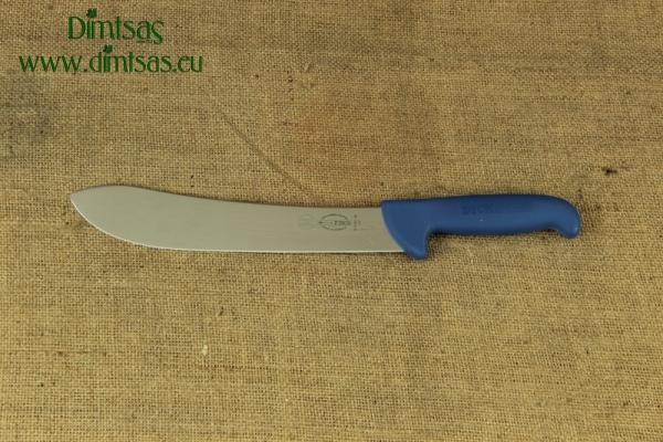 Μαχαίρι Κρεοπωλών ή Φεταρίσματος 26 εκ.