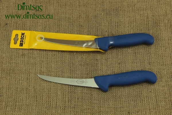 Μαχαίρι Ξεκοκκαλίσματος Καμπυλωτό 15 εκ. Ήμι-Εύκαμπτο