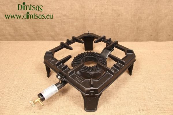 Συσκευή Υγραερίου Υψηλής Απόδοσης Ηφαίστειο Μαντεμένιο