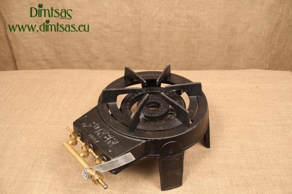 Συσκευή Υγραερίου Υψηλής Απόδοσης Ήφαιστος
