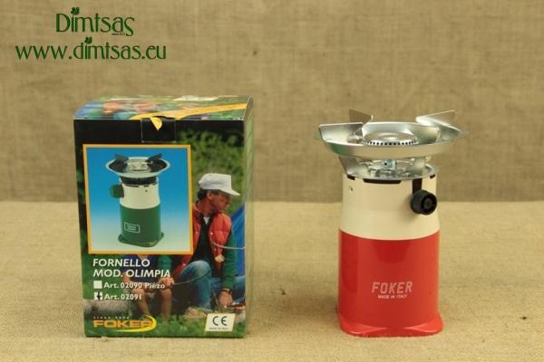 Καμινέτο Foker FK2091 190gr