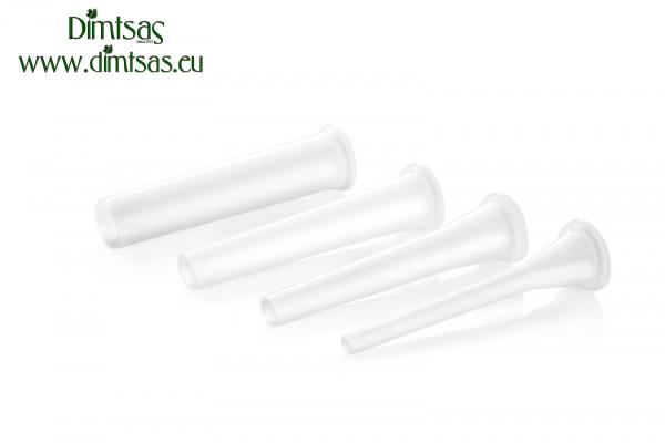 Χωνιά για Λουκανικομηχανές τύπου Joint