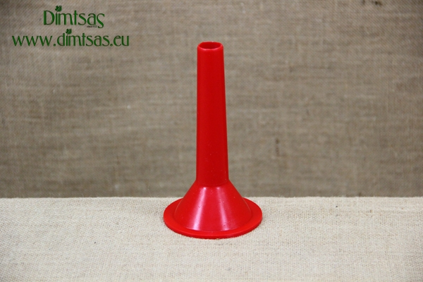 Sausage Funnel 30 mm for Meat Mincer No22