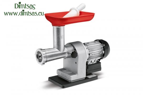 Ηλεκτρική Μηχανή για Κιμά και Λουκάνικα 32 / 2 Elegant
