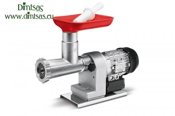 Ηλεκτρική Μηχανή για Κιμά και Λουκάνικα 22 Moplen