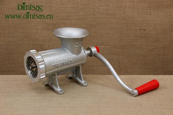 Μαντεμένια Μηχανή για Κιμά Tre Spade Νο22