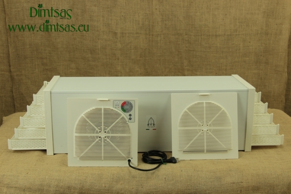 Dehydrator Dry-12 DeLuxe