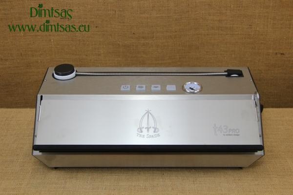 Vacuum Sealer Machine - Takaje T43 PRO