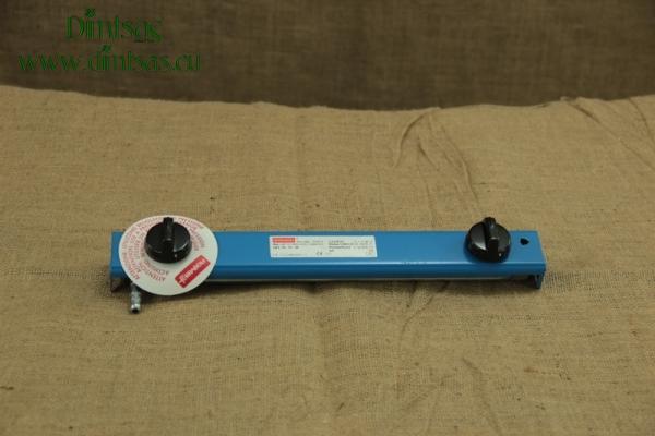 Καυστήρες Υγραερίου Στρογγυλοί Νο2 με Μπάρα 38 εκ.