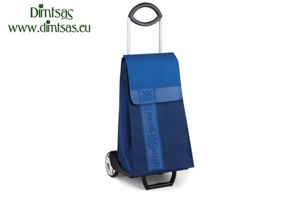 Shopping Trolley Bag My Porter Blue