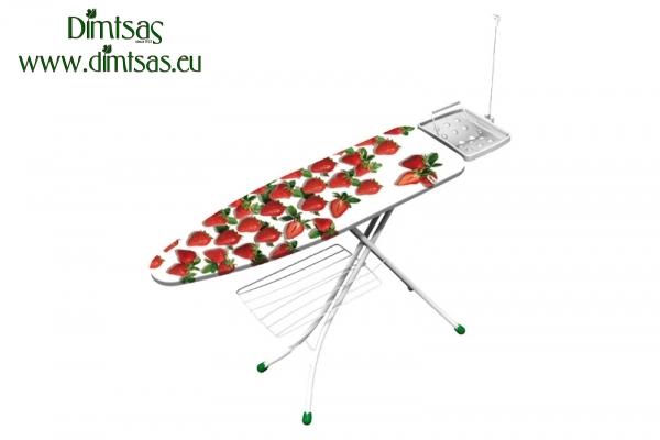 Σιδερώστρα Prestige Φράουλες