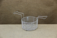 Frying Basket Tinned No23 for Professional Fryer Pot No26 First Depiction