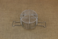 Frying Basket Tinned No23 for Professional Fryer Pot No26 Third Depiction