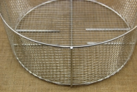 Frying Basket Tinned No23 for Professional Fryer Pot No26 Fifth Depiction