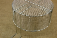 Frying Basket Tinned No23 for Professional Fryer Pot No26 Sixth Depiction