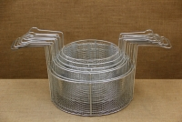 Frying Basket Tinned No23 for Professional Fryer Pot No26 Seventh Depiction