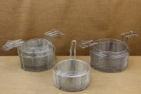 Frying Basket Tinned No23 for Professional Fryer Pot No26 Ninth Depiction
